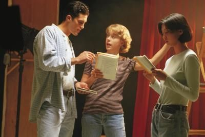 How to learn drama lines quickly