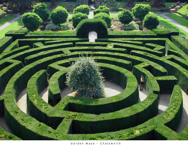 garden-maze-chatsworth